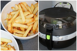 Tefal Actifry Review Chips Fries