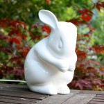 White Rabbit Night Light by White Rabbit England