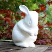 White Rabbit Night Light by White Rabbit England